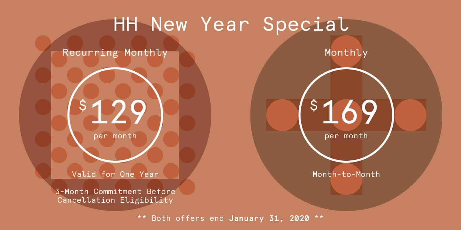 HH New Year Special