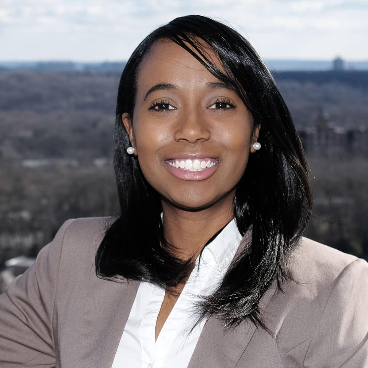 Danielle Smith, LCSW
