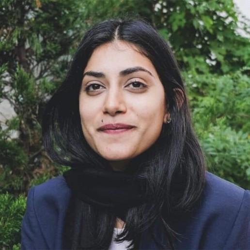 Kirat Randhawa