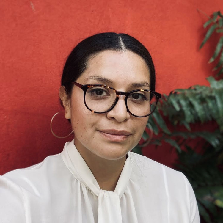 Edith Gonzaléz Flores, LCSW